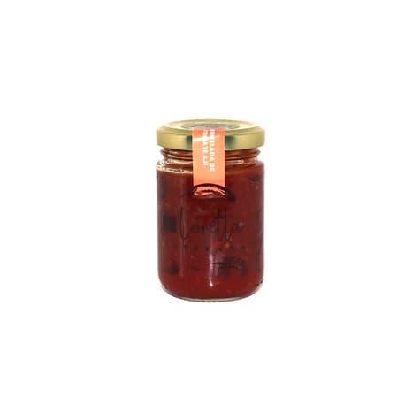 Mermelada tomate con ají de productor local delivery entre 30 y 60 minutos