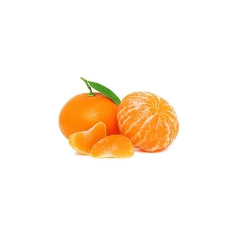 Mandarina de productor local con despacho entre 30 y 60 minutos.