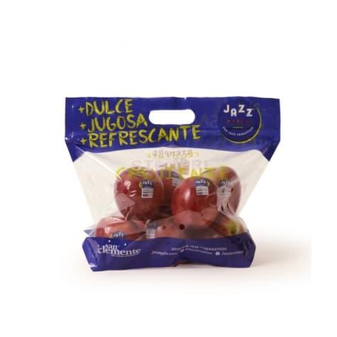 Bolsa manzana jazz de productor local delivery entre 20 y 60 minutos