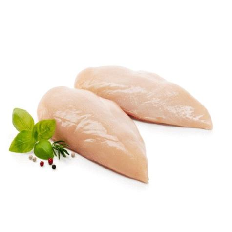 Filete de pechuga de pollo 800g