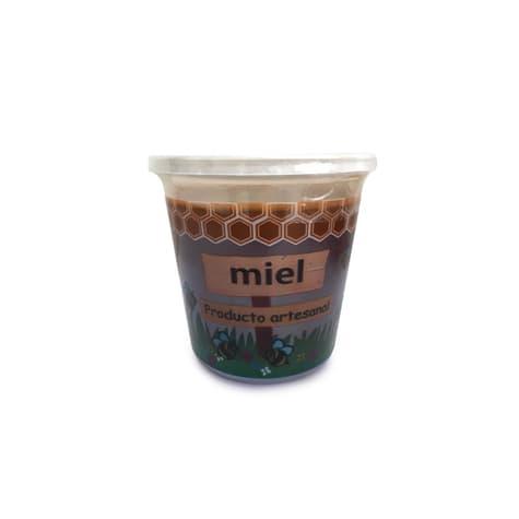 Miel multifloral 1 kilo de productor local delivery entre 20 y 60 minutos