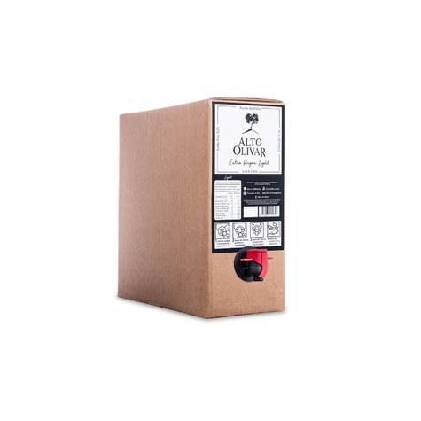 Aceite de oliva de productor local con despacho entre 30 y 60 minutos.