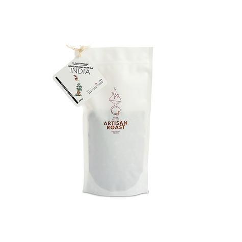 Café India Molido 250 Grs 0