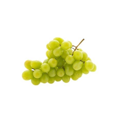 Uva verde de productor local delivery entre 20 y 60 minutos
