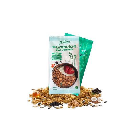 Granola Full Energía Snack 30 Grs 0
