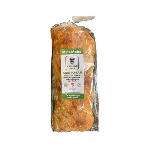 Pan de masa madre de productor local delivery entre 20 y 60 minutos