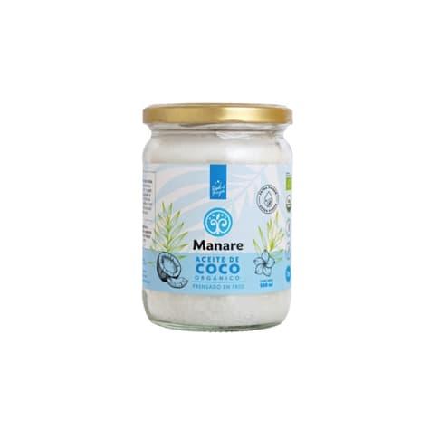 Aceite de coco 500 ml de productor local delivery entre 20 y 60 minutos