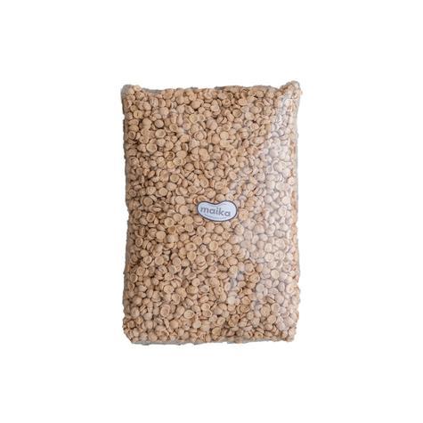 Cereal De Garbanzo En Mitades Con Panela A Granel 0