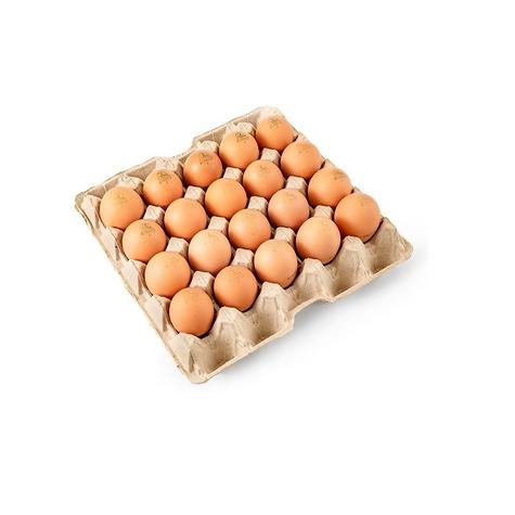 Huevos Gallina Libre Jumbo 20 Un 0