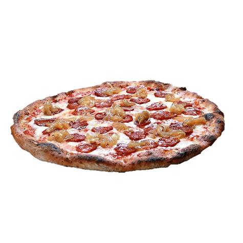 Pizza Diávola 2 3 Personas 0