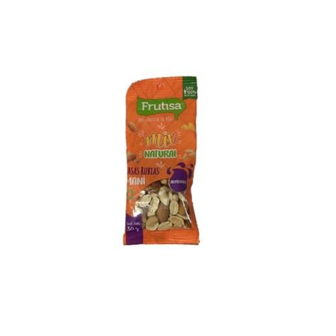 Mix frutos secos individual 30 gramos de productor local despacho entre 30 y 60 minutos