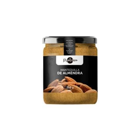 mantequilla de almendras delivery ente 20 y 60 minutos