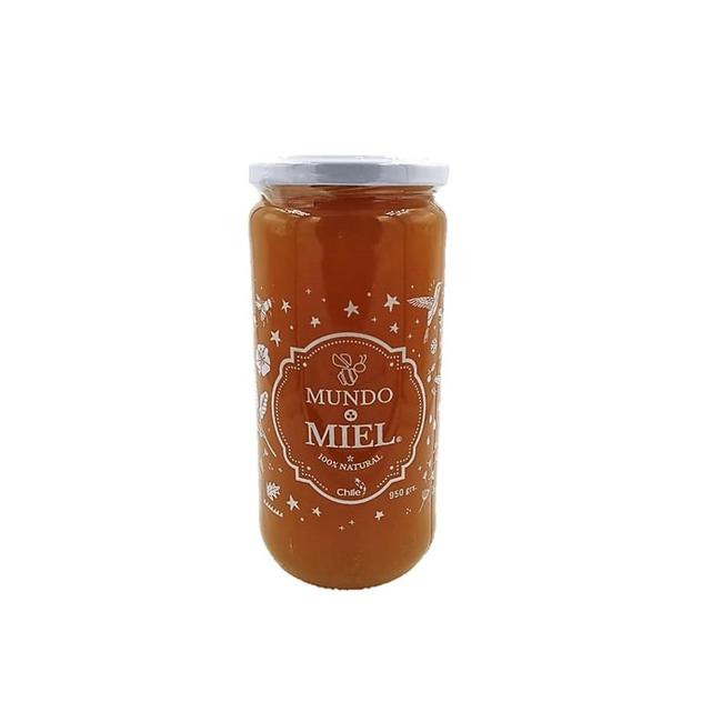 Miel Multiflora Nativa 950 Grs 0