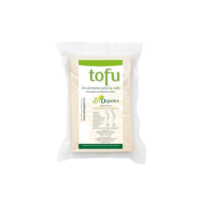 Tofu de productor local delivery entre 20 y 60 minutos