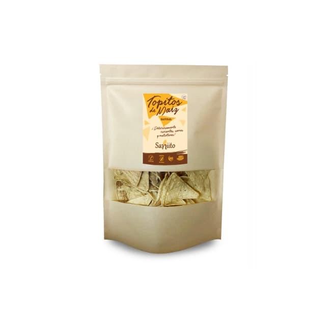 Nachos de maiz de productor local delivery entre 20 y 60 minutos