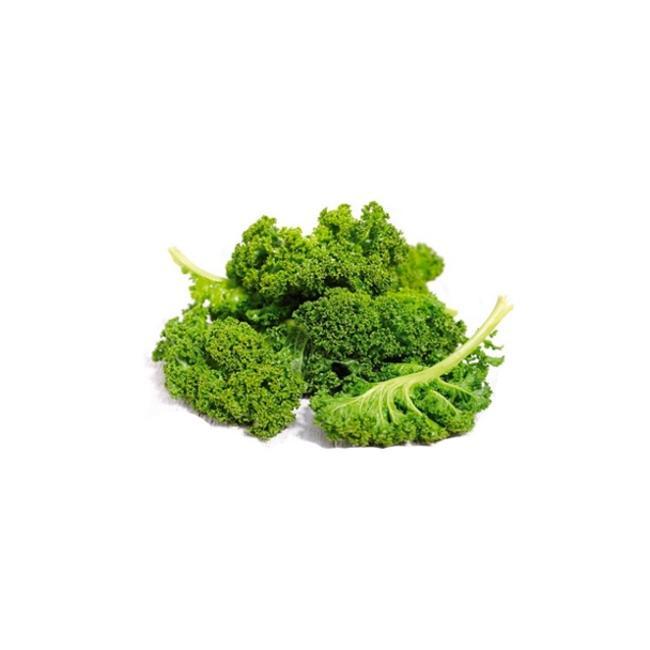 Kale organico de productor local con despacho entre 30 y 60 minutos.