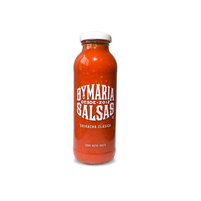 Sriracha Clásica 330 Grs (Salsa Picante) 0