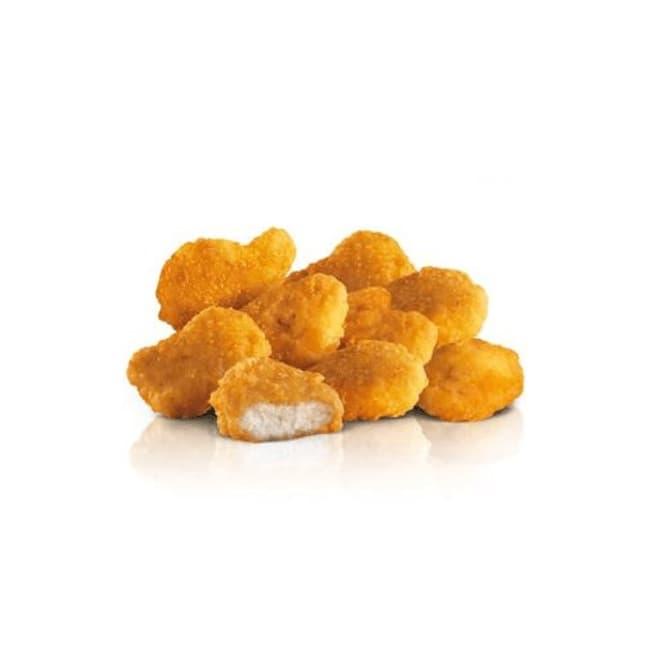 nuggets de pollo crocantes 750g