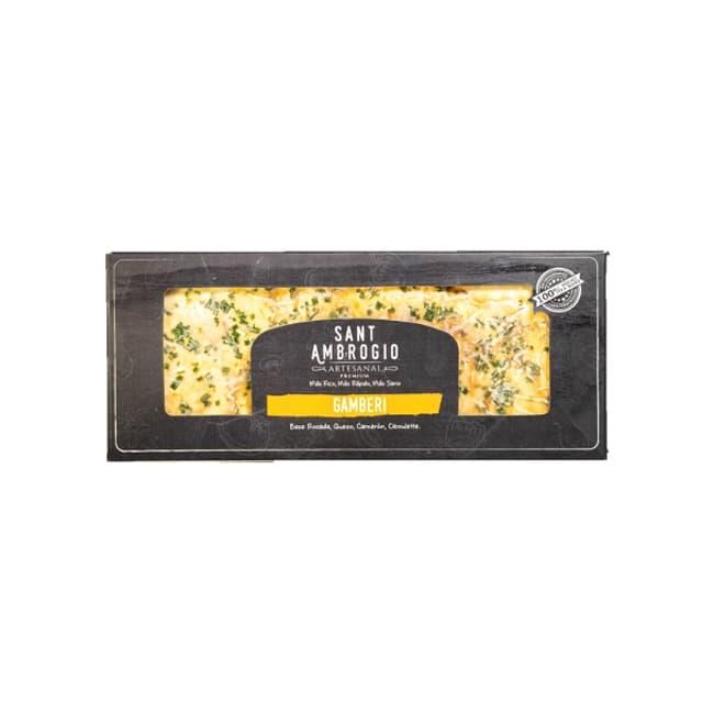 Stromboli camaron de productor local delivery entre 20 y 60 minutos