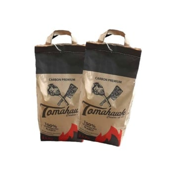 Carbón - Tomahawk