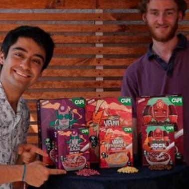 Cereales saludables - Capi Foods