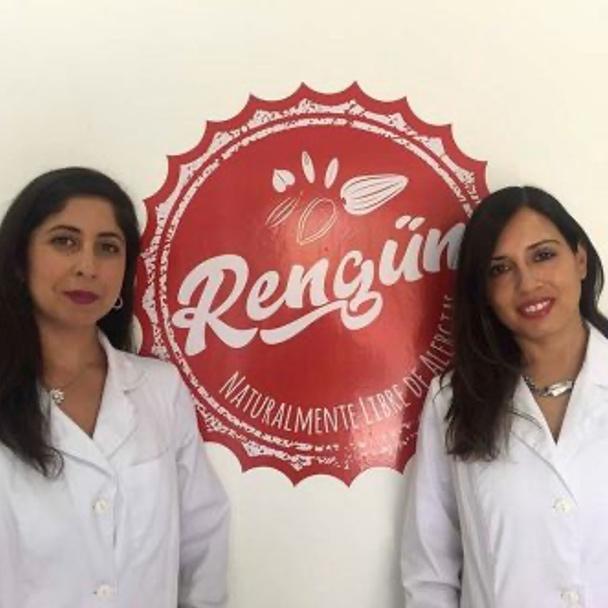 Premezclas veganas libres de alérgenos - Rengün